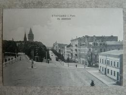 STARGARD              DIE JOBSTSTRASSE - Polonia