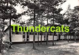 CPSM DOMEIN LANGENBERG LICHTAART HET NIEUW OVERNACHTINGSGEBOUW ( SCHEURTJE ) - Kasterlee