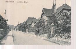 Wachenheim ,Eisenbahnstraße, Nicht Gelaufen - Autres