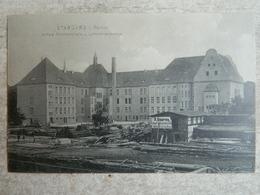 STARGARD             HONERE MADCHENSCHULE U LEHRERINNENSEMINAR - Polonia