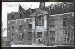 FRESNOY LE GRAND HOSPICE - Andere Gemeenten