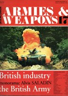 Army & Weapons 17 - May/Juillet 75 - Revistas & Periódicos