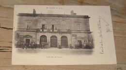 BLAMONT : L'hotel De Ville  .................... OF-4664 - Blamont