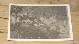 Carte Photo HERICOURT : Visite Ministres 23 Aout 1909 .................... OF-4680 - Frankrijk
