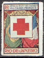 FRANCE # RED CROSS - Autres