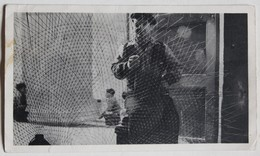 CPA Malte Engin De Pêche Maltais Années 50 Laboratoires Biomarine Marinol Docteur Leroux Villiers Charlemagne - Malta