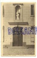 Belgique. Pensionnat Des Ursulines à Melsbroeck. Entrée De La Maison - Steenokkerzeel