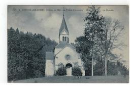6  MARCHE-LES-DAMES  SBP Château De Mgr Le Prince D'Arenberg  La Chapelle - Namur