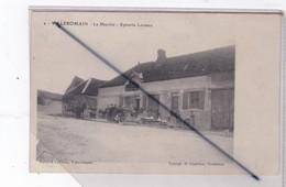 Villemorin (41) Le Marché - Epicerie Lorieux - Non Classés