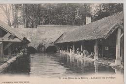 VERRIERES (91). Le Lavoir. Pont De Pierre. Lavandières ( Métiers: Artisanat). Les Sites De La Bièvre - Verrieres Le Buisson