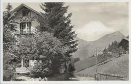 Hôtel Schönegg - KIENTAL Mit Niesen - BE Berne