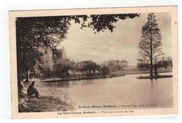 De Zoete Waters  Les Eaux Douces (Brabant) Landschap Rond Het Meer - Paysage Autour Du Lac - Oud-Heverlee
