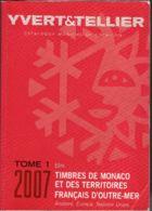 Y Et T Monaco Et TOM Tome 1 Bis 2007 - Cataloghi