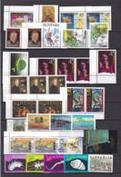 Slovenia - 1993 Year - Collection - MNH - Slovenia