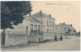 BOURNAN - Les Ecoles - France