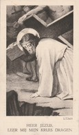 Blankenberge-leonie Azaert 1942 - Images Religieuses