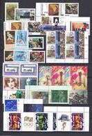 Slovenia - 1995/96 Year - Collection - MNH - Slovenia