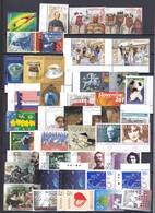 Slovenia - 1999 Year - Collection - MNH - Slovenia