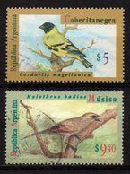 ARGENTINA : B085  -   1995  Used  5 $  +  9,40 $ - Usati