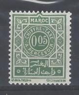 Marocco - 1965 - Nuovo/new MNH - Segnatasse - Mi N. A29 - Marocco (1956-...)
