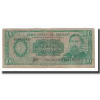 Billet, Paraguay, 100 Guaranies, L.1952 (1982), KM:205, B+ - Paraguay