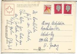 CANADA TP BLACK BEAR - 1952-.... Reinado De Elizabeth II