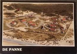 Ak Belgien - De Panne - Luftaufnahme - De Panne