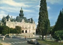 Citroen DS,GS,Panhard,Vichy,Hotel De Ville, Ungelaufen - PKW