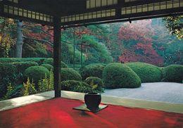 1 AK Japan * Shisendo - Halle Der Poeten In Kyoto * - Kyoto