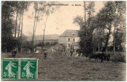 62 CALONNE-RICOUART - Le Moulin - France