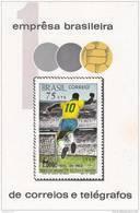 Brasil Hb 24 - Hojas Bloque