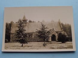 Moddershall CHURCH Near STONE ( Photo Dutton ) Anno 19?? ( Zie Foto ) - Autres