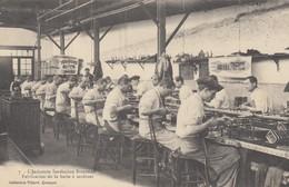 L'INDUSTRIE SARDINIERE BRETONNE: Fabrication De La Boîte à Sardines (Amieux Frères) - Frankrijk