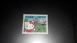 Giappone 2015 Hello Kitty - 1989-... Imperatore Akihito (Periodo Heisei)