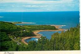 QUEBEC - RIVIERE MADELEINE - Vue Panoramique Des Anses - Quebec