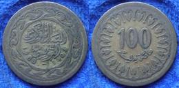 TUNISIA - 100 Millim AH1403 1983AD KM# 309 Republic Since 1957 - Edelweiss Coins - Tunesien