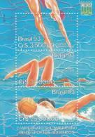 Brasil Hb 91 - Hojas Bloque