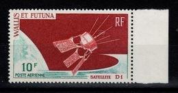 Wallis & Futuna - YV PA 26 N** Satellite D1 - Luftpost