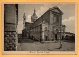 Magenta - Basilica Di S. Martino - Milano (Milan)
