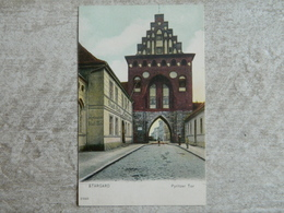 STARGARD                    PYRITZER TOR - Polonia