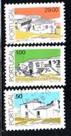 N° 1758/1760 - 1989 - 1910-... République