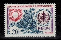 Nouvelle Calédonie - YV 351 N** OMS - Neukaledonien
