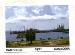 CAMBODIA - AK 368646 Kompong Som - Cambodja