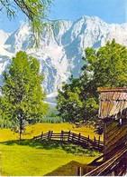Jezersko- Traveled FNRJ - Slowenien