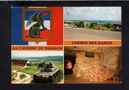 02 Chemin Des Dames / La Caverne Du Dragon - France