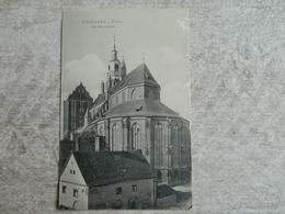 STARGARD                   DIE   MARIENKIRCHE - Polonia