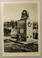 15575 Karl Marx Monument - Politieke En Militaire Mannen
