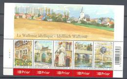 Blok 132 Idyllisch Wallonie  POSTFRIS** 2006 - Blocks & Sheetlets 1962-....