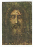 S.Vultus Christi E S.Sindone - - Gesù