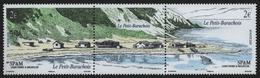 St. Pierre & Miquelon 2006 - Mi-Nr. 959-960 ** - MNH - Landschaften / Landscapes - Ungebraucht
